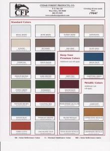 CFP Metal Roof Color Chart (4)-1